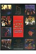 70年代ロック・セレクション バンドスコア