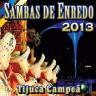 Sambas De Enredo 2013