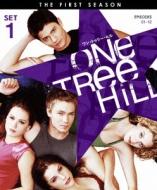 One Tree Hill/ワン・トゥリー・ヒル<ファースト・シーズン>セット1