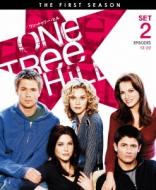 One Tree Hill/ワン・トゥリー・ヒル<ファースト・シーズン>セット2