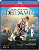 『デイダミア』全曲 オールデン演出、ボルトン&コンチェルト・ケルン、マシューズ、カンジェミ、他(2012 ステレオ)