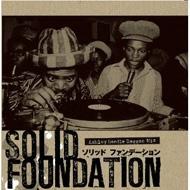 Solid Foundation -ashley Beedle Reggae Mix