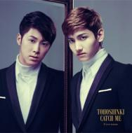 Catch Me -If you wanna-(CD+DVD)【初回限定盤】