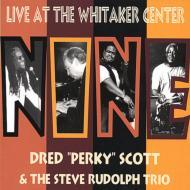 Live At The Whitaker Center: Nine