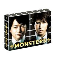 ドラマ/Monsters Dvd-box