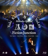 "Yuki Kajiura LIVE vol.#9 ""渋公Special"" (Blu-ray)"