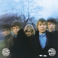 Between The Buttons