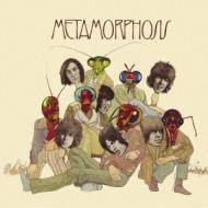 Metamorphosis (Uk Version)