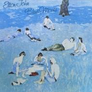 Blue Moves: 蒼い肖像