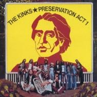 Preservation Act 1: プリザベーション 第1幕 +2