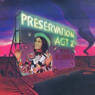 Preservation Act 2: プリザベーション 第2幕 +2