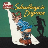 Schoolboys In Disgrace: 不良少年のメロディ 愛の鞭への傾向と対策