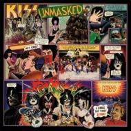 Unmasked: 仮面の正体