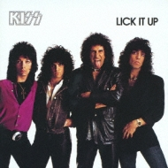Lick It Up: 地獄の回想