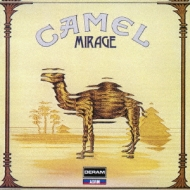 Mirage: 蜃気楼 +4