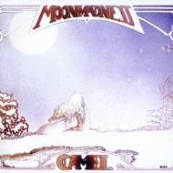 Moonmadness: 月夜の幻想曲(ファンタジア)+5