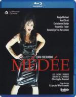 『メデ』全曲 ワルリコウスキ演出、ルセ&レ・タラン・リリク、N.ミヒャエル、ストレイト、他(2011 ステレオ)