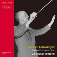フルトヴェングラー/ウィーンでの演奏会1944〜54(18CD)