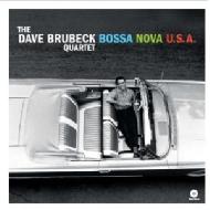 Bossa Nova Usa (180グラム重量盤レコード/waxtime)