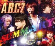 Johnny's Dome Theatre〜SUMMARY2012〜A.B.C-Z (Blu-ray)