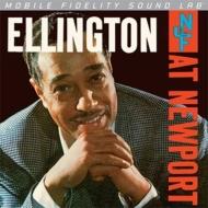Ellington At Newport (高音質盤/140グラムアナログレコード/Mobile Fidelity)