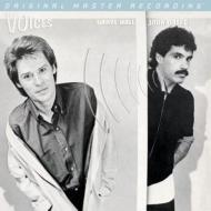 Voices (高音質盤/180グラム重量盤レコード/Mobile Fidelity)