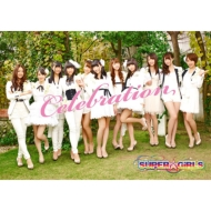 Celebration (+DVD)[First Press Limited Edition: Special BOX / Booklet]