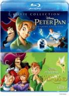 ピーター・パン&ピーター・パンII 2-Movie Collection