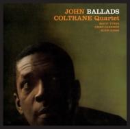 Ballads (180グラム重量盤レコード/waxtime)