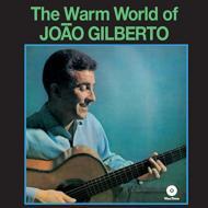 Warm World (180グラム重量盤レコード/waxtime)