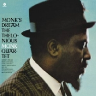 Monk' s Dream (180グラム重量盤レコード/waxtime)