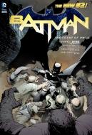 バットマン:梟の法廷 THE NEW 52!