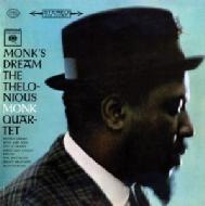 Monk' s Dream (180グラム重量盤レコード/Impex)