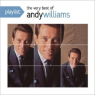 Playlist: Very Best Of Andy Williams