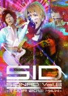 SIDNAD Vol.8〜TOUR 2012 M&W〜