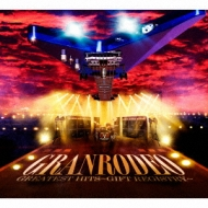 GRANRODEO GREATEST HITS 〜GIFT REGISTRY〜