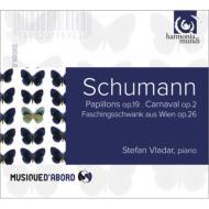 謝肉祭、蝶々、ウィーンの謝肉祭の道化 ヴラダー