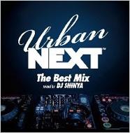 Urban Next-the Best Mix-mixed By Dj Shinya