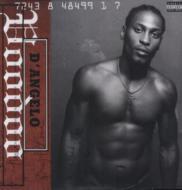 Voodoo (2枚組アナログレコード)