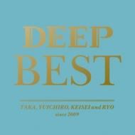 DEEP BEST (+DVD)