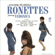 Presenting The Fabulous Ronettes (180グラム重量盤レコード)