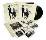 Rumours (4CD+LP+DVD Super Deluxe Edition)