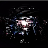 REBORN (+DVD)【初回限定A-TYPE】