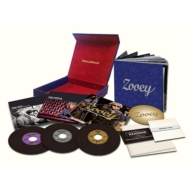 ZOOEY (+DVD)【デラックス盤】