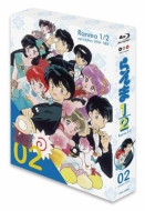 TVシリーズ「らんま1/2」Blu-ray BOX【2】