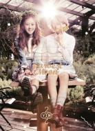 1st Mini Album: Harvest Moon