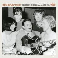 Del Shannon/Complete Uk Singles (And More) 1961-66
