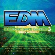 Edm Electronic Dance Madness 3