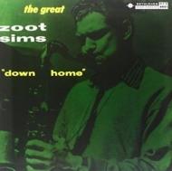 Down Home (180グラム重量盤レコード/Pure Pleasure)