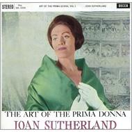 Joan Sutherland: The Art Of The Primadonna (2枚組/180グラム重量盤レコード/Speakers Corner)